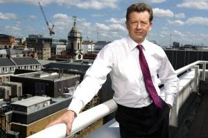 JLL's CEO new Chairman of the UK Green Building Council