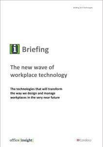 Free briefing – key technology trends for 2013