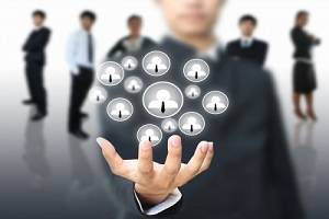 Global corporates boosting social media engagement