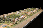 Facebook's Menlo Park campus