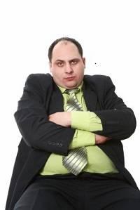 Fat worker1