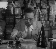 Office design goes to the movies. Part 4 – Ikiru