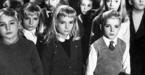 What The Midwich Cuckoos can teach us about Millennials