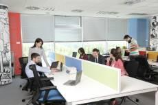 Gen Y office Bucharest 2