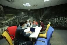 Gen Y office Bucharest 4