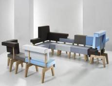 WorkSofa from Prooff