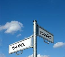 Hours or pay not crucial to work-life balance