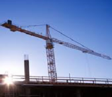 Construction sector is digging its way out of recession