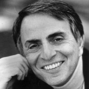 What Carl Sagan could teach us about knowledge and information