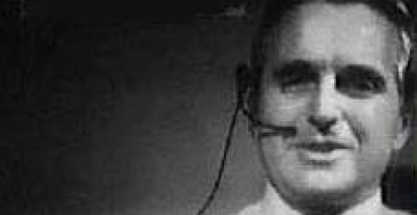 Douglas Engelbart helped to define our relationship with technology and each other