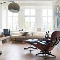 How Charles Eames came to have mixed feelings for his most famous chair