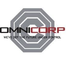Omnicorp logo