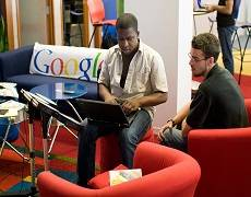 Google is Generation Y's choice as world's most attractive employer