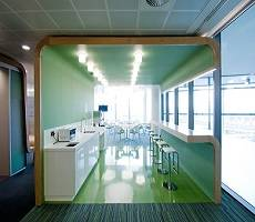 Newham CC new offices