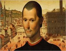 Machiavelli's assertion that it's better for a leader to be feared than loved borne out in new poll -