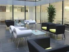 Serviced offices at Cheapside