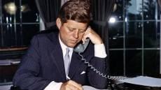 JFK Phone