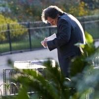 Oliver Letwin dumps government secrets