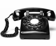 Outmoded desk phone will disappear within next couple of years