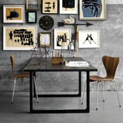 The theme park of modern office design