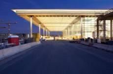 Berlin's troubled Brandenburg Airport development