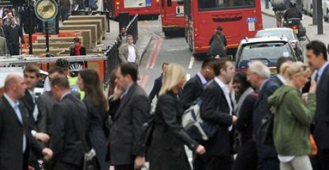 Commuting costs the UK £148 billion annually, claims new report