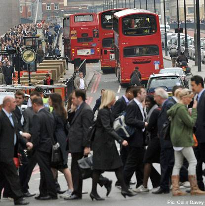 The world's enduring addiction to the joy and misery of commuting