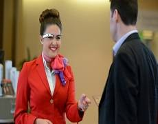 Virgin Atlantic first airline to apply Google Glass to customer service