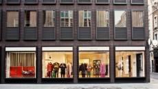 Paul Smith store, Mayfair