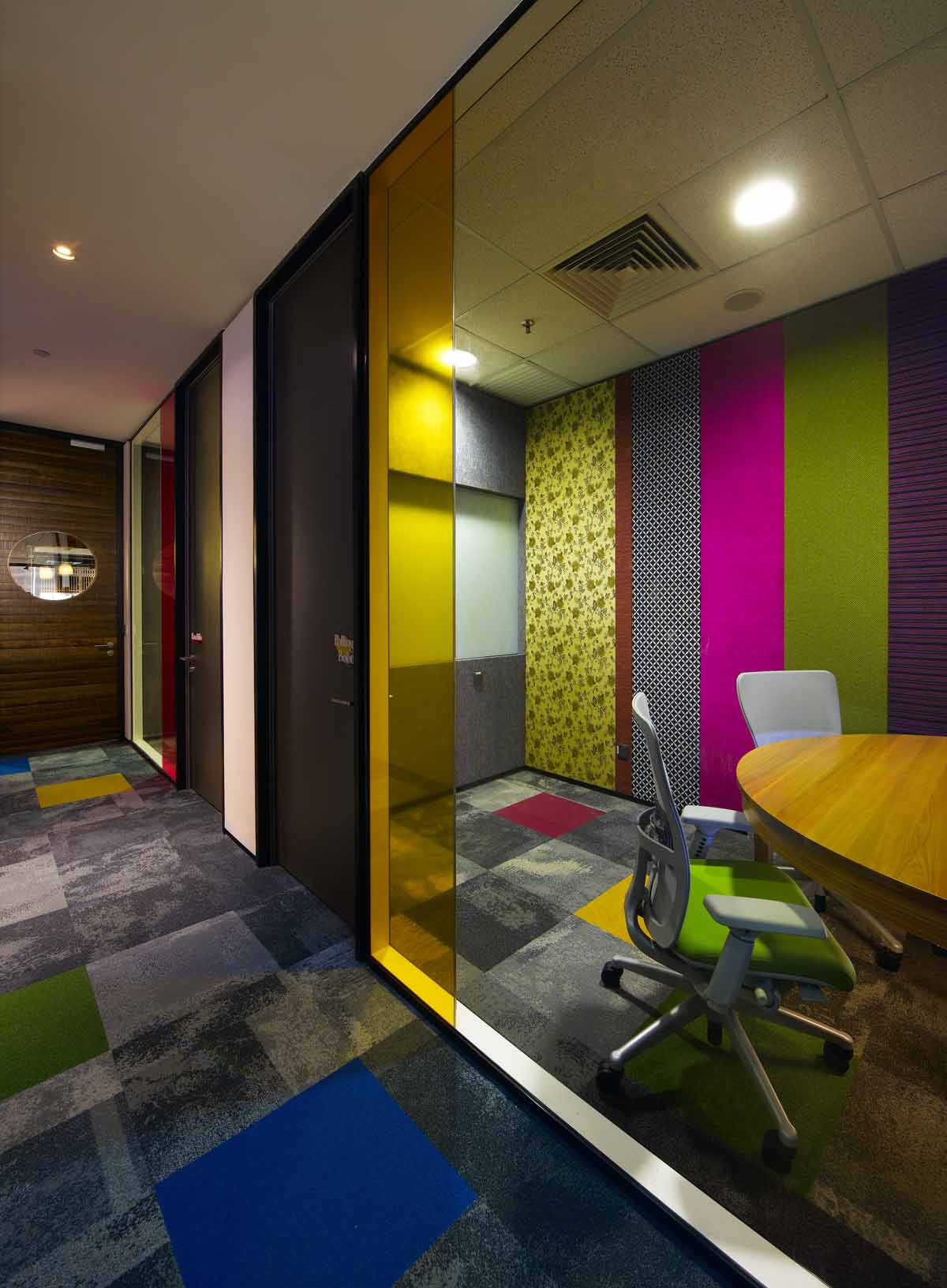 tech office alternative. Gallery: Google\u0027s Kuala Lumpur Office Offers An Alternative Vision Of A Tech Palace