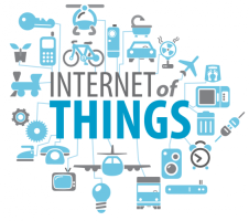Internet of Things in Business