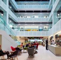BCO's London workplace design and fit-out award winners revealed