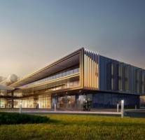 New collaborative office design for Petronas HQ in Italy