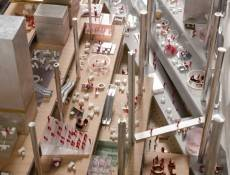 Rem Koolhaas to create office design for new media centre in Berlin