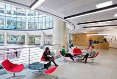 Ska rating is shaping the future of sustainable office design