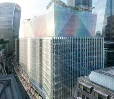 Commercial Property London