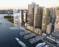 Barangaroo South Tower 2 in Sydney is now Oz's greenest large office building