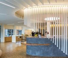 World's most energy efficient office retro-fit opens in Norway