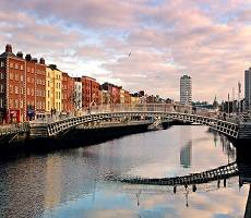 Acquisition of Dublin office site marks strengthening demand in Ireland's capital