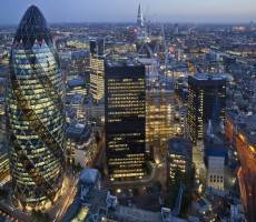 Record uptake of London office space continues