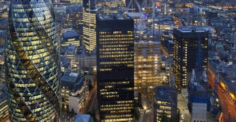 Central London office activity slows as EU uncertainty hits market
