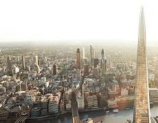 The Shard evacuated after smoke spotted in basement of EU's tallest building
