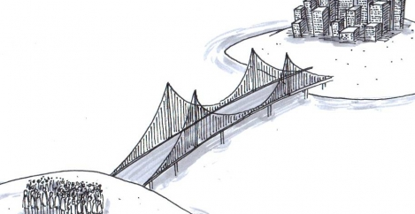 When workplace strategy builds bridges between people and place