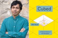 Book Review: Cubed: A Secret History of the Workplace by Nikil Saval