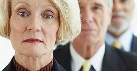 Women over 55 most likely to be business strategists, finds report