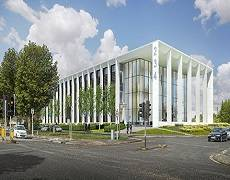 New speculative office scheme announced for Slough Trading Estate