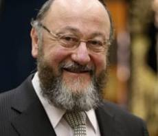 chief rabbi work-life balance