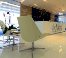 DeVere Group completes fit-out of new office in Etihad Towers, Abu Dhabi