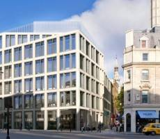 Bouygues wins £27 million office fit out contract in City of London