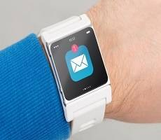 Third of European workplaces to introduce wearable technology in 2015